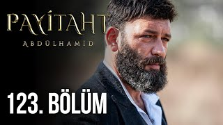 Payitaht Abdulhamid episode 123 with English subtitles Full HD