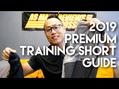 2019 Premium Training Short Guide ($60+)