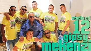 Gipsy Mekenzi Studio CD 12 O KRISTO
