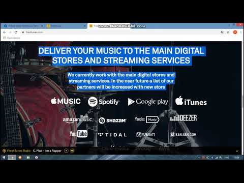 Top 3 Music Distributions for free