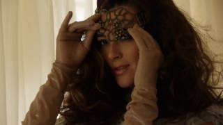 Beverly Hills Lifestyle Magazine Photoshoot With Cote De Pablo BTS