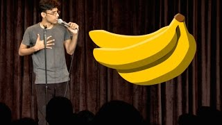 Biswa Kalyan Rath - Banana & Pomegranate