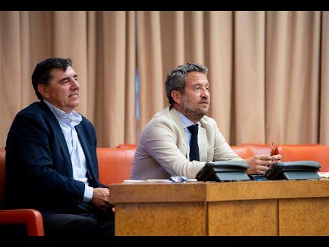 De Olano pide a Ábalos que ejerza más de Ministro que de secretario del PSOE