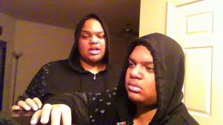 Kodak Black - Here It Is ( KOLY P DISS...??  || Identical Twins Reaction