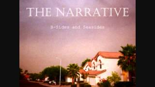The Narrative - Tautou (Brand New Cover)