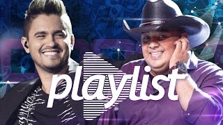 Humberto & Ronaldo - Playlist ( DVD Playlist )