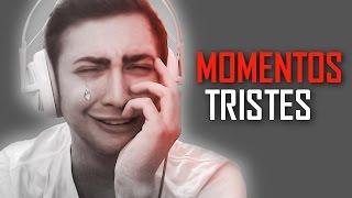 EDGE - OS MOMENTOS MAIS TRISTES!  (Alan chorando)