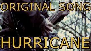 Original song - HURRICANE // Metal