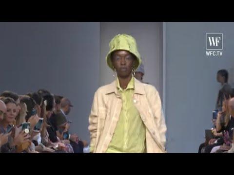 Cividini Spring-summer 2020 Milan fashion week