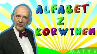 Alfabet z Korwinem