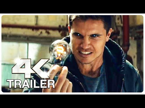 NEW UPCOMING MOVIE TRAILERS 2020 (Weekly #44)