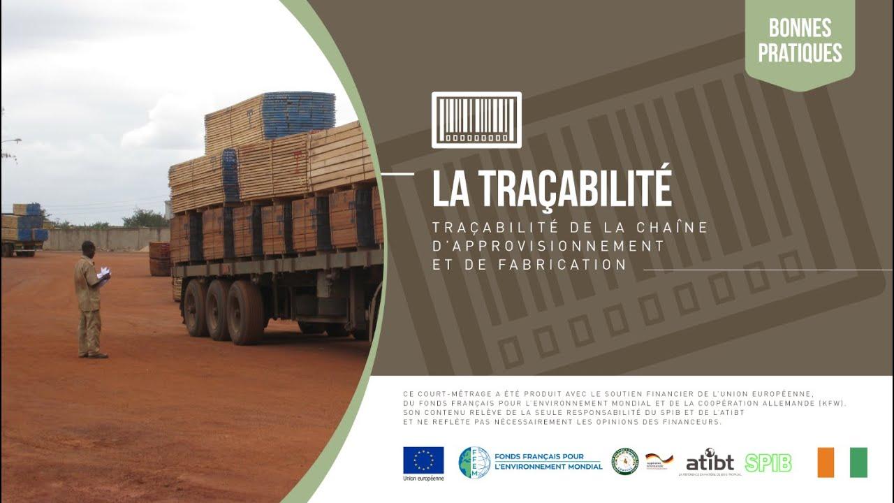 Collection Bonnes Pratiques - Traçabilité -FR