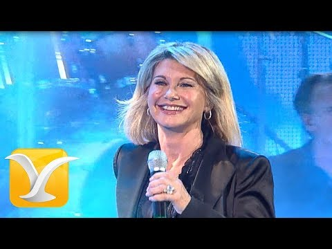 Olivia Newton - John - Magic - Festival de Viña del Mar 2017 HD1080P