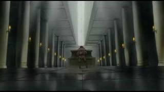 AMV Ergo Proxy - Dope - Violence
