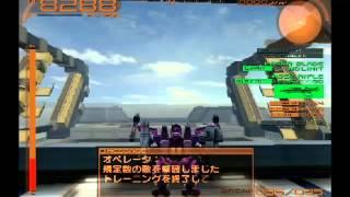 【ACNB】アーマードコアナインブレイカー アセン固定で全ゴールド獲得Part1