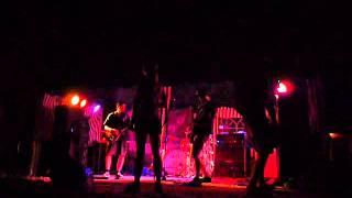 Video Conquestio - Na Obzoru Beznaděj... live
