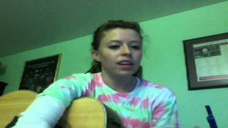 It Happens Every Day - Dar Williams cover