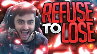 Yassuo | I REFUSE TO LOSE!!! (1v1s vs Fans)