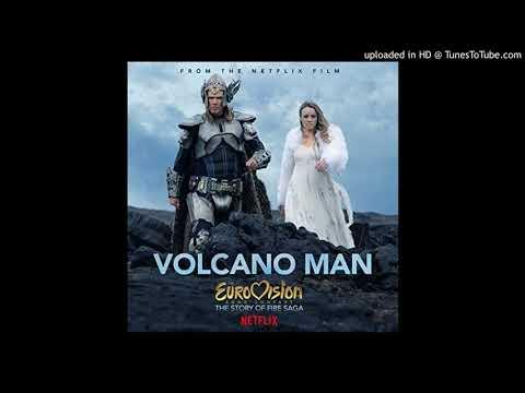 My Marianne - Volcano Man (Solo Version / No Will Ferrell)