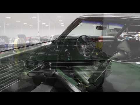 Video of '69 Chevelle - MZI7