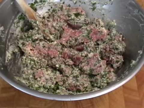 Ricotta Meatballs Recipe – Meatballs with Ricotta Cheese
