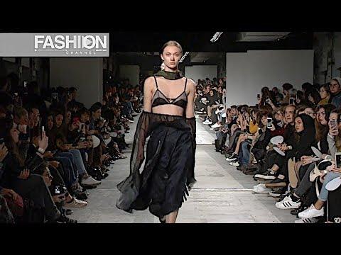ISTITUTO SECOLI Fashion Graduate Italia 2018 - Fashion Channel