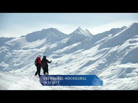 Skiopening Obergurgl-Hochgurgl 2017