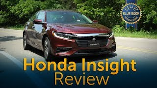 Honda Insight 2018 - dabar