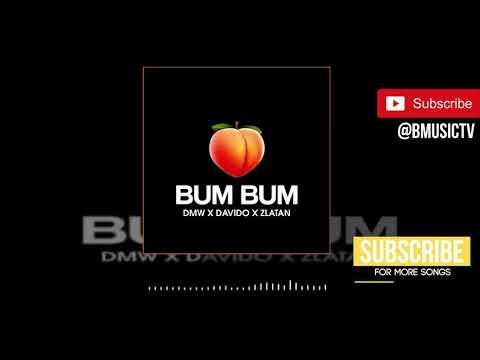 Download Davido Zlatan Bum Bum Video Download MP3, 3GP, MP4
