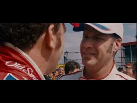 Talladega Nights, I'm The Magic Man Mp3