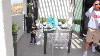 Grand Opening of Lucent by Shea Homes