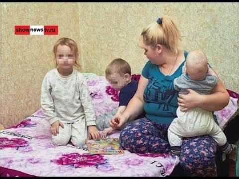 """Многодетная мать умерла от """"остеохондроза"""""""