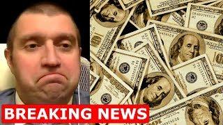 """Дмитрий ПОТАПЕНКО: """"Наши деньги будут изымать различными способами"""""""