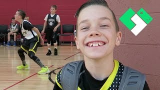 Bryce Has A New Basketball Team? | Clintus.tv