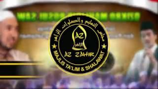 AZ Zahir Astaghfirullah versi kelangan