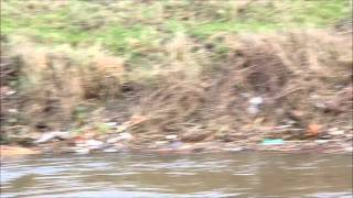 preview picture of video '120104 river litter maas eijsden.wmv'