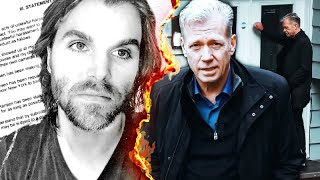The Dark Secrets of Onision Exposed | What Chris Hansen Really Discovered!