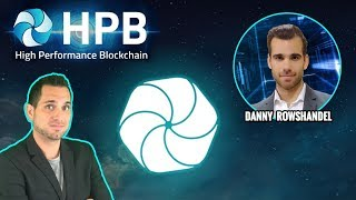 High Performance Blockchain   Extremely Scalable Hardware & Software Architecture   $HPB