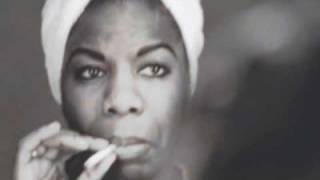 Nina Simone Gin House Blues