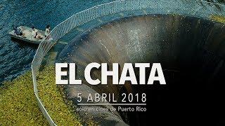 TRAILER OFICIAL DE EL CHATA