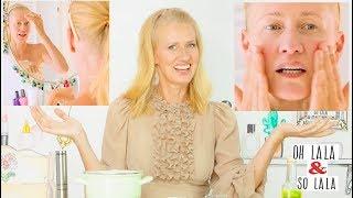 Tolle MULTIVITAMINCREME für schöne & straffe Haut * gesunde Inhaltsstoffe DIY * für Herbst & Winter