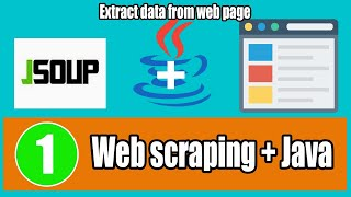 Tutorial 1- Jsoup How to Build a Web Scraping with Java Beginner