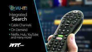 MTC's NEW, Ultimate In-Home Entertainment