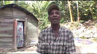 preview picture of video 'La Manigua, Pedernales'