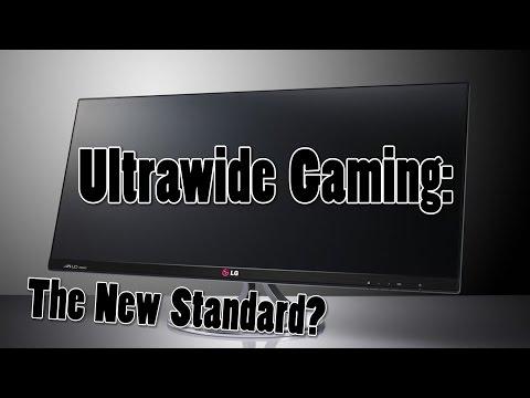 Should I Upgrade To An Ultrawide Monitor? ft  LG 34UM95 34