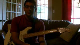 How to play the Blues - Pentatonic Minor and Major