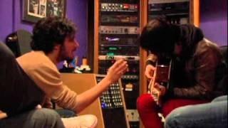 The Strokes - Making of Angles: EP1