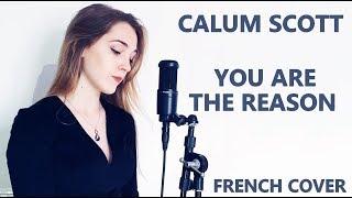 Nana | You Are The Reason   French Version [Calum Scott Cover]