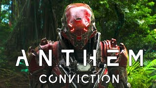 Conviction – An Anthem Trailer From Neill Blomkamp