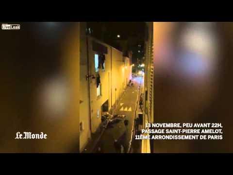 Noite de atentados em Paris deixa mais de 120 mortos